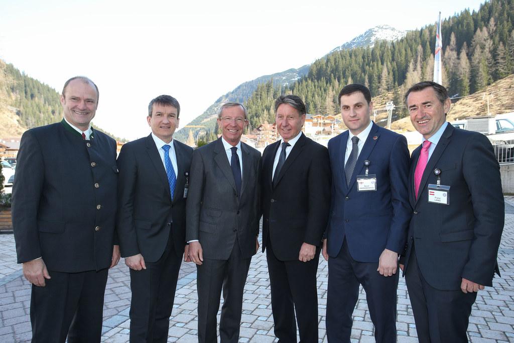Organised Crime Coordinators Network, Neues EU-Projekt als weiterer Meilenstein ..