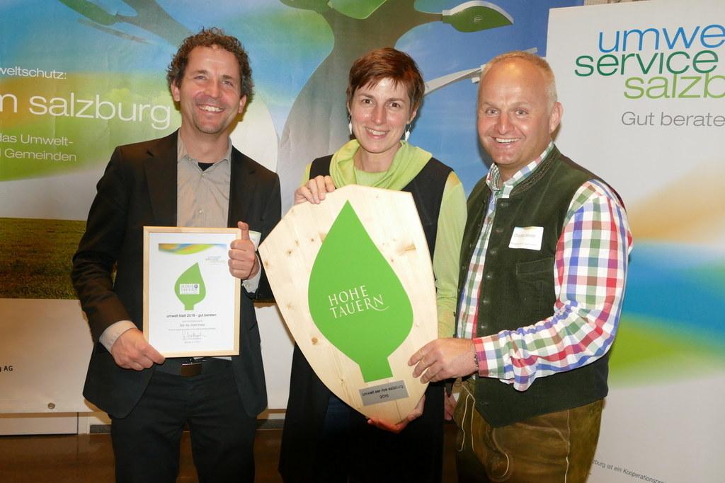 David Knapp (Umweltberater), Landeshauptmann-Stellvertreterin Astrid Rössler und..