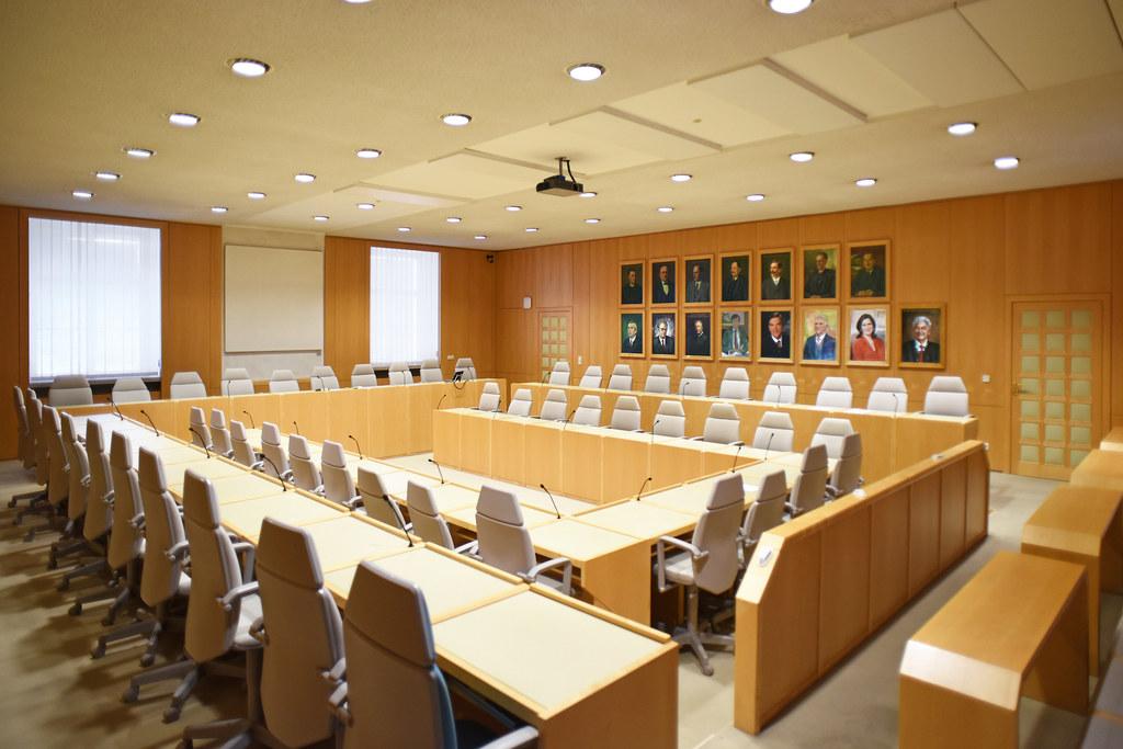 Ausschusssitzungszimmer