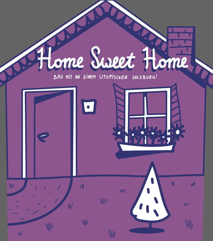 Projekt Home Sweet Home kommt zum ersten Mal nach Österreich