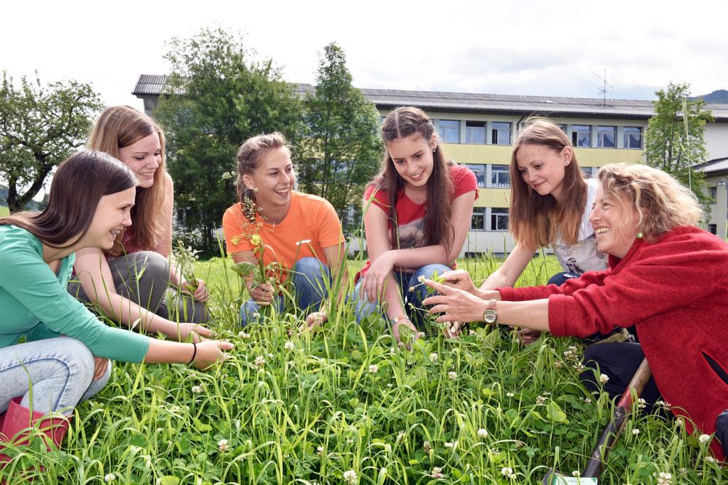Landwirtschaftsschule Bruck