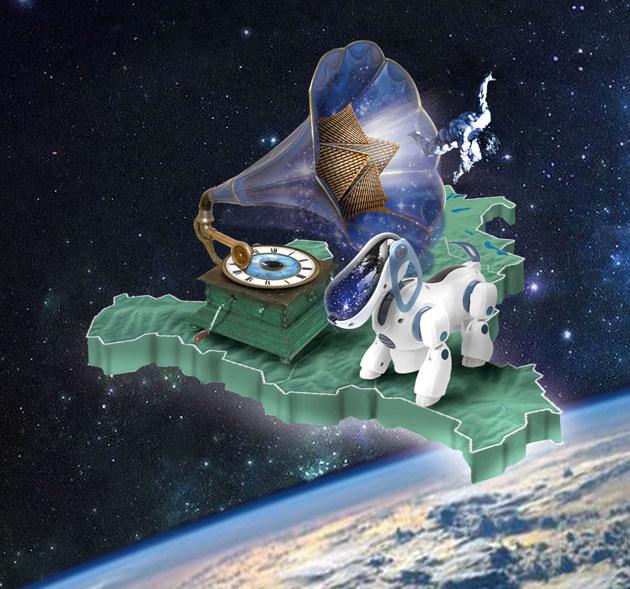 Prophescene 2160 - 1st Prophecy Slam für Salzburgs Zukunft