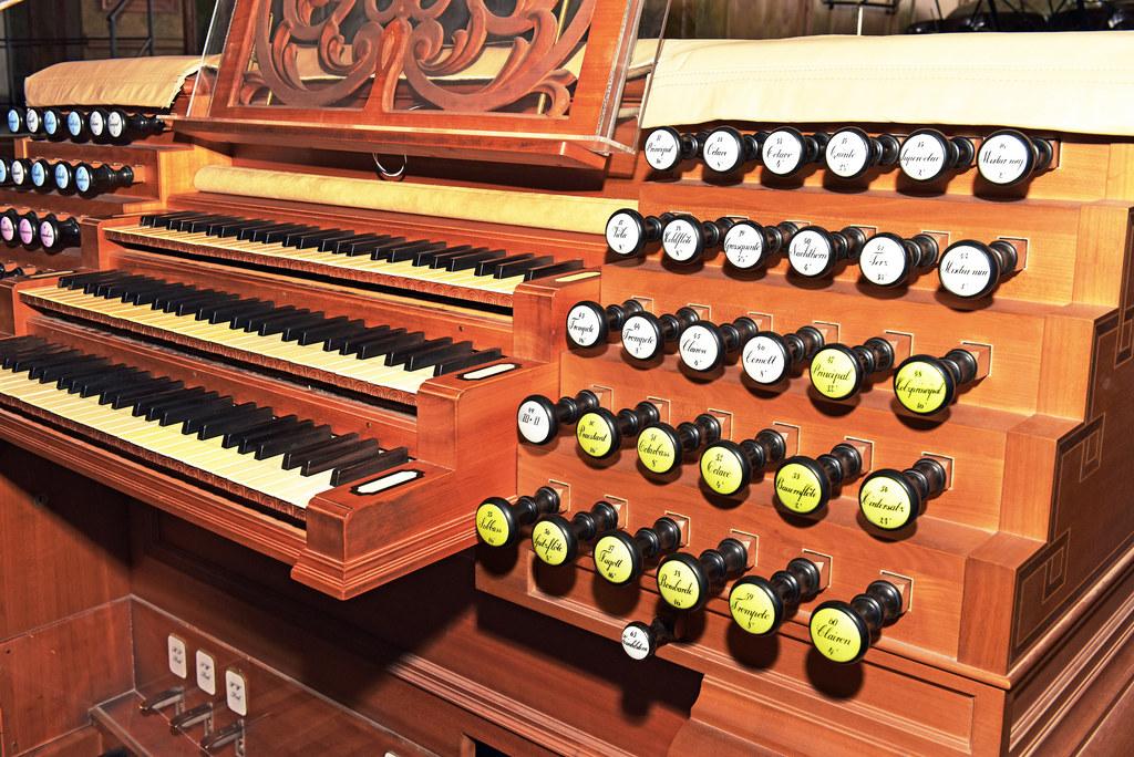 Im Jubiläumsjahr Salzburg 20.16 setzt das Kirchenmusikreferat der Erzdiözese Sal..