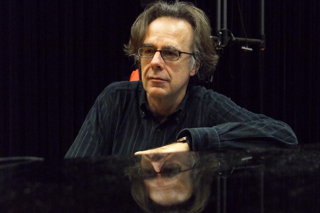 Komponist Gerhard E. Winkler erhält höchsten Kunstpreis des Landes