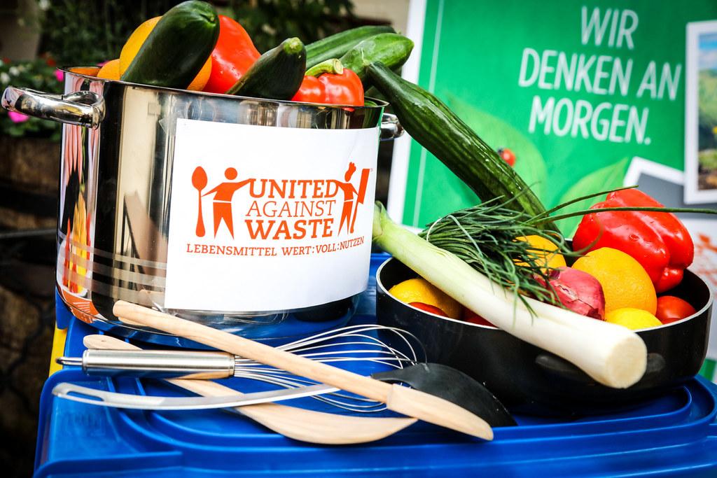Das Projekt Küchenprofi(t) ist eine Kooperation des Landes Salzburg und der Init..
