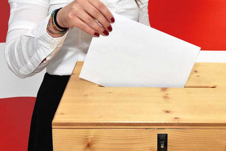 Eine erste Analyse der Landesstatistik des zweiten Wahlgangs der Bundespräsident..