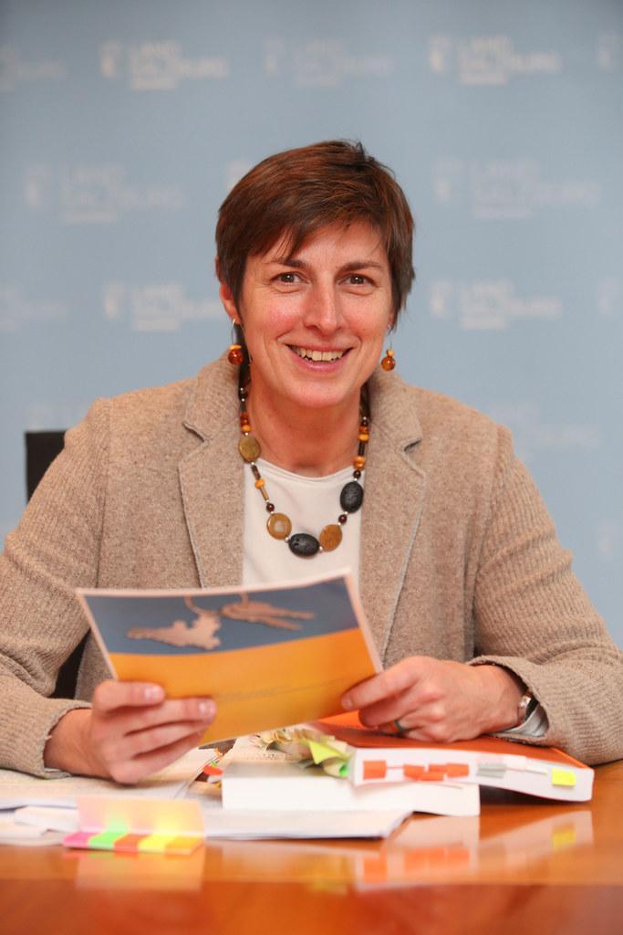 Raumordnungsreferentin Landeshauptmann-Stellvertreterin Astrid Rössler.