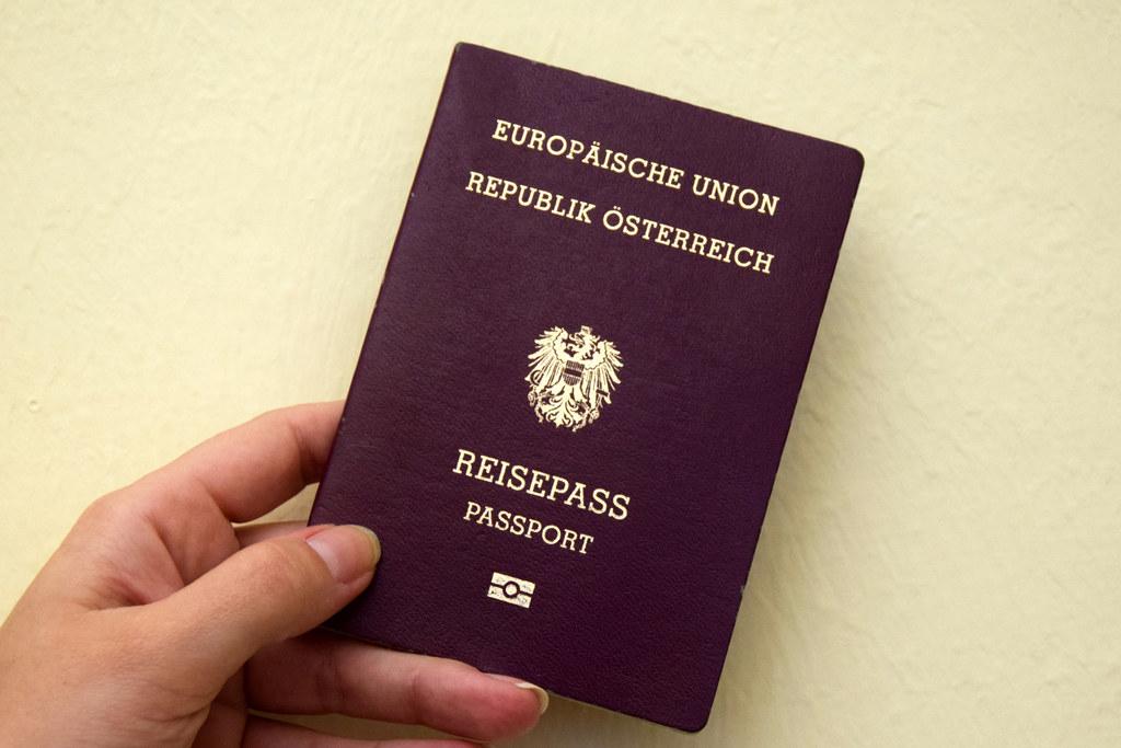 65.000 Reisepässe laufen alleine in Salzburg im Jahr 2020 ab.