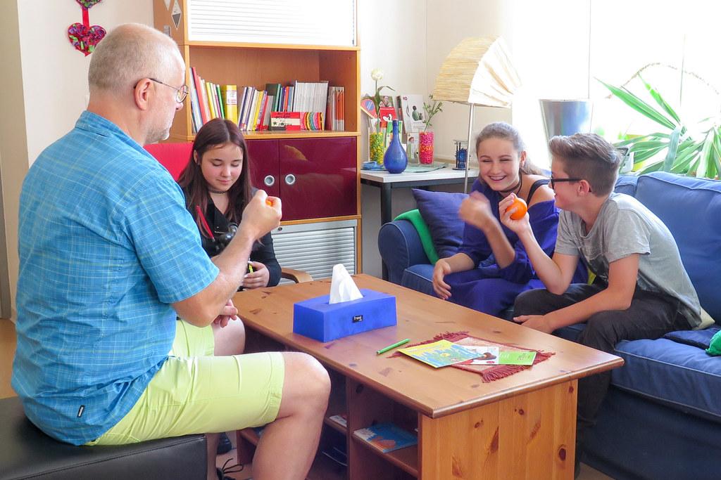 Die kija Salzburg unterstützt Kinder, Jugendliche und junge Erwachsene bis 21 Ja..