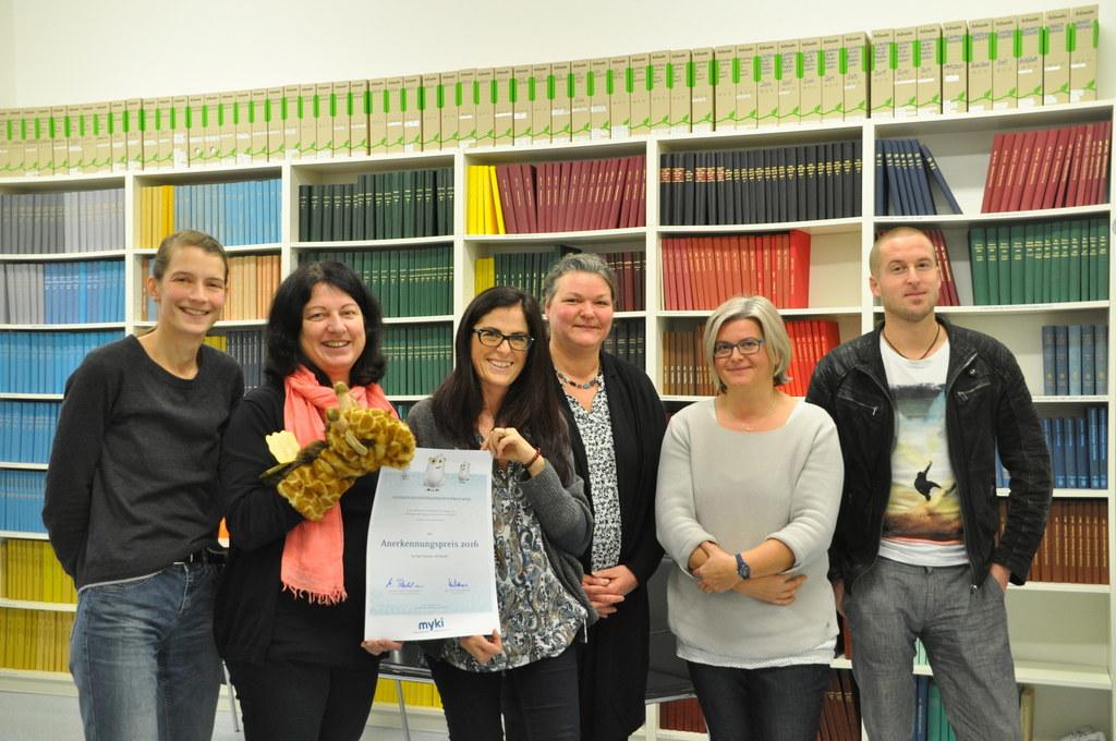 Machen sich für Kinder stark: Gerit Stiegler (Schwarzach), Monika Aichhorn (Salz..