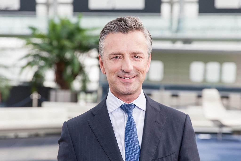 Werner Zenz ist neuer Honorarkonsul für die Bundesrepublik Deutschland