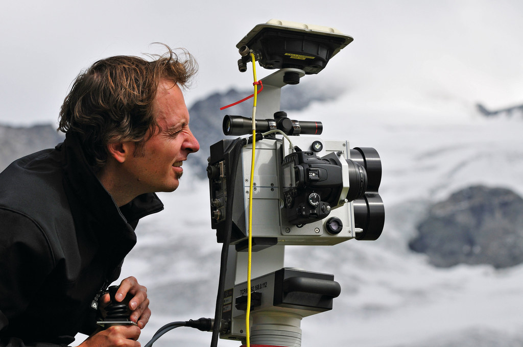 Das größte Freilandlabor der Alpen - der Nationalpark Hohe Tauern – vernetzt zum..