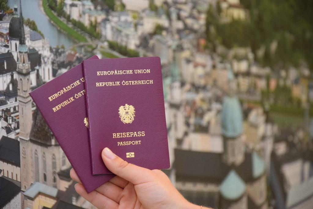 In den ersten drei Monaten dieses Jahres wurden rund doppelt so viele Reisepässe..
