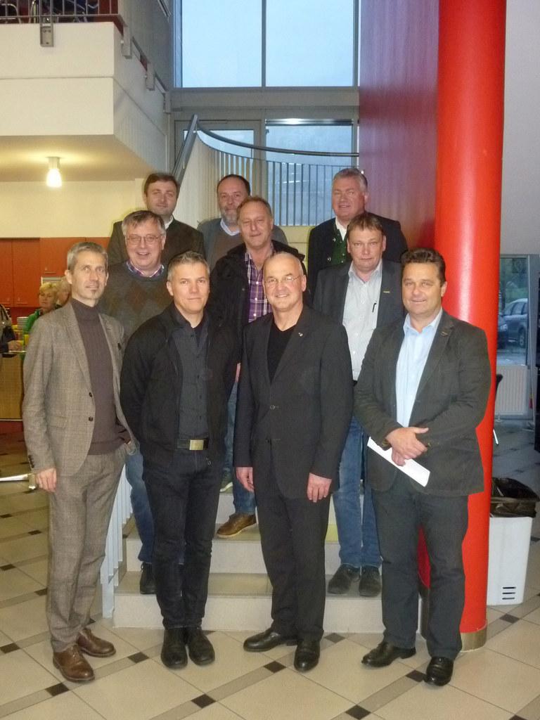 Mit INKOBA Salzkammergut wurde der erste bundesländer-übergreifende Gemeindeverb..