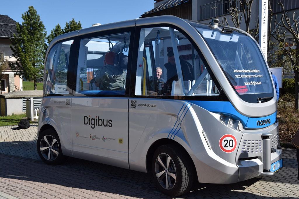 Für zukunftsweisende Mobilitätsstrategien in Gemeinden gibt es eine neue Landesf..