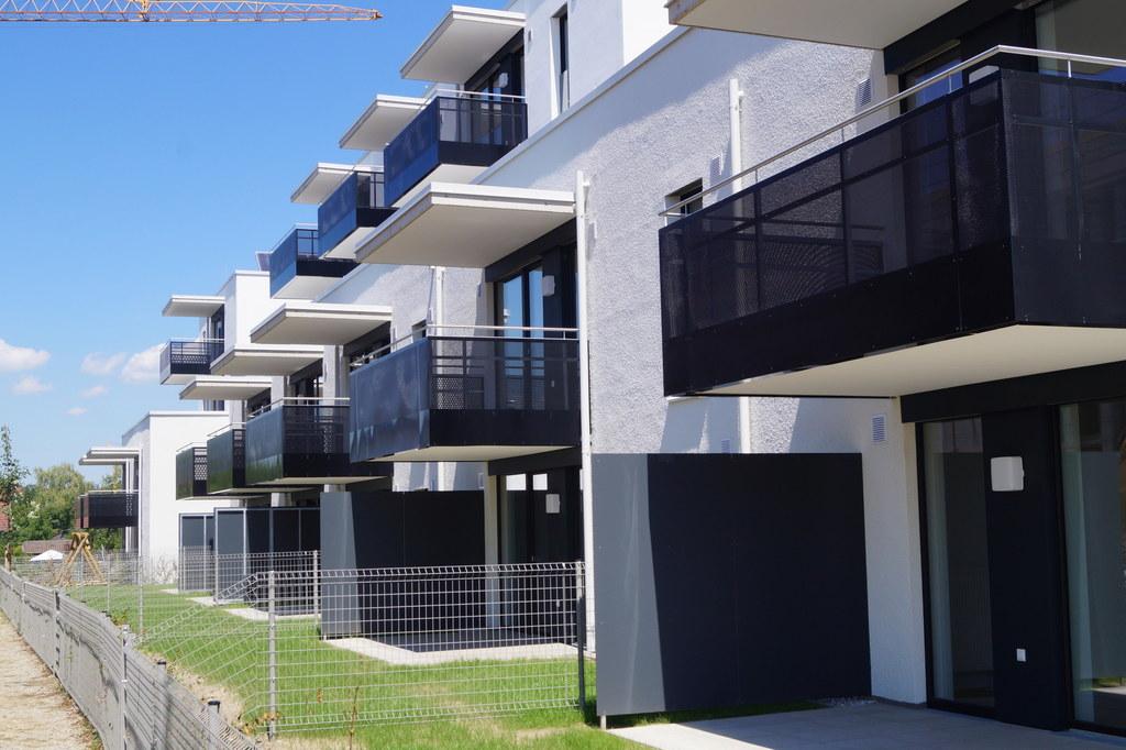 Online-Antragsstellung für Wohnbauförderung geht ins zweite Jahr