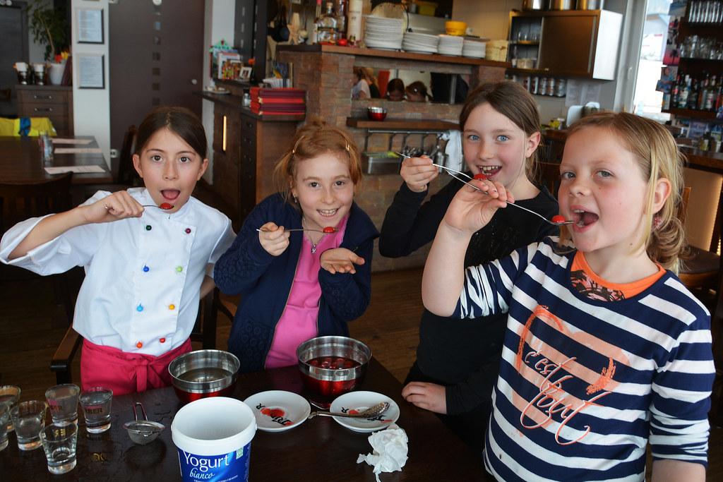 Beim Leader-Projekt werden Oberpinzgauer Kindern Räume für die Entfaltung ihrer ..