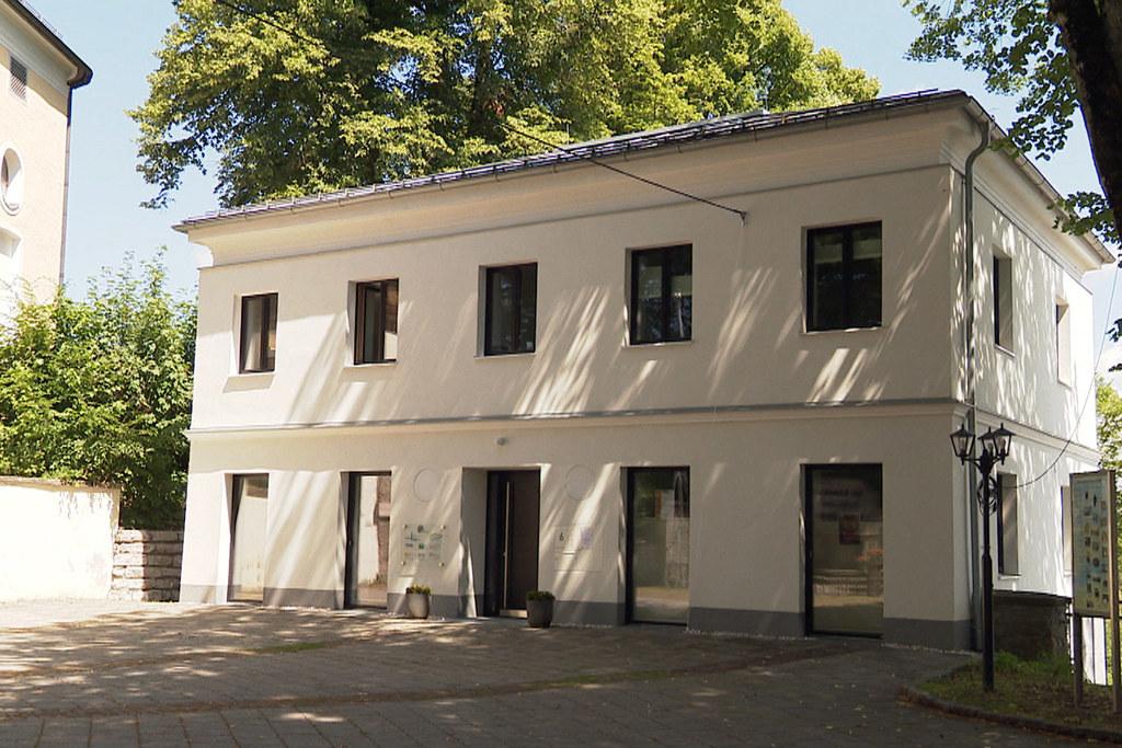 Haus St. Katharina in Neumarkt am Wallersee