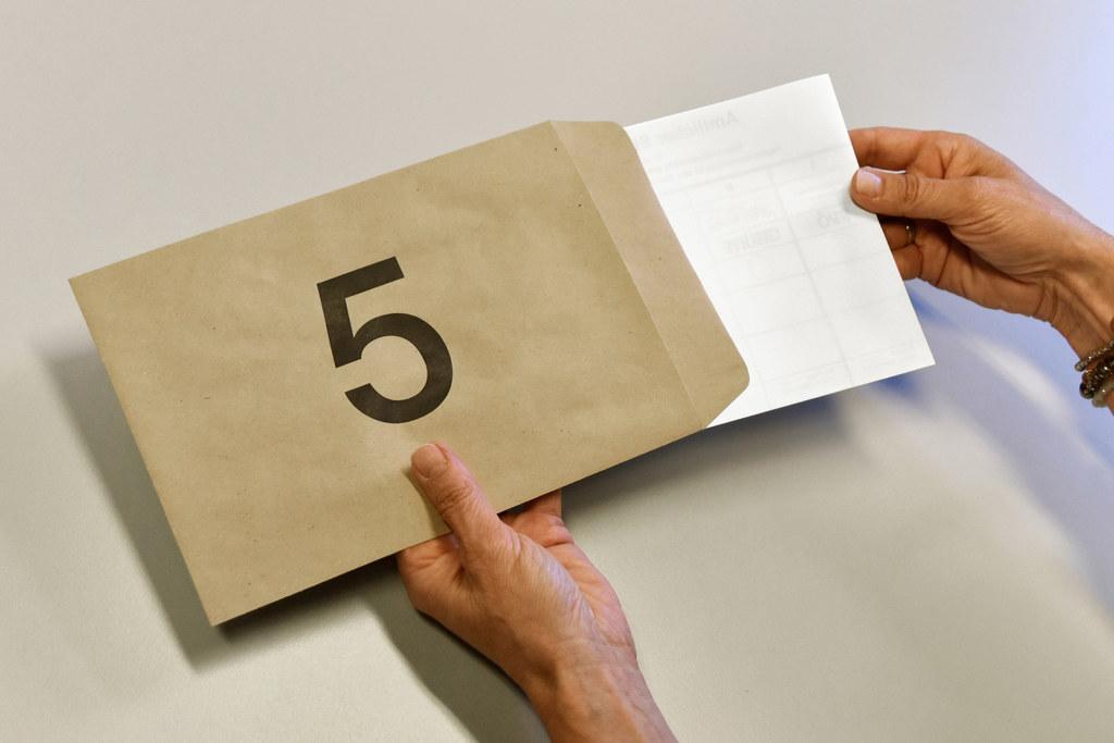 52.282 Wahlkarten für Nationalratswahl ausgestellt