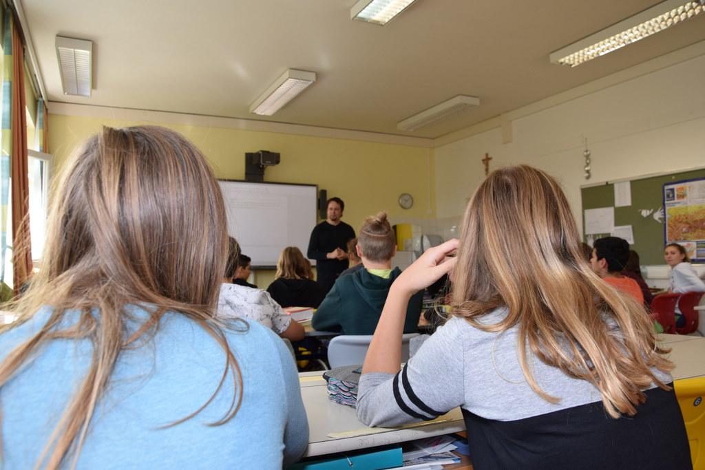 Die Zahl der Schülerinnen und Schüler im Land Salzburg wird laut Landesstatistik..