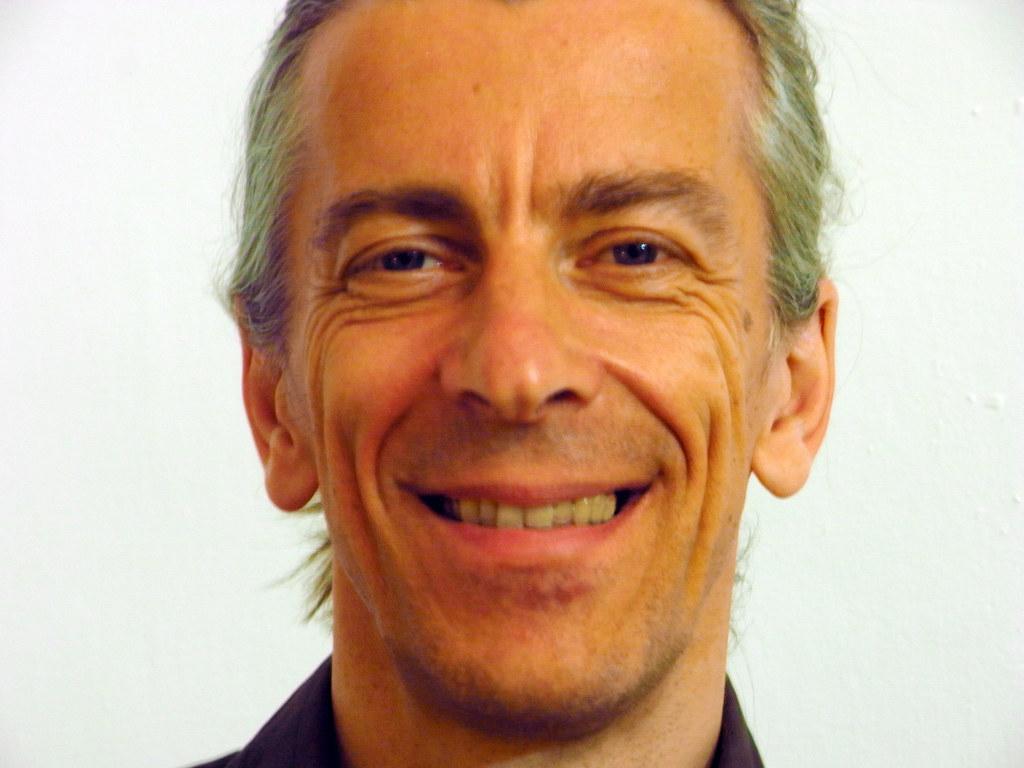 Preisträger Wolfgang Seierl