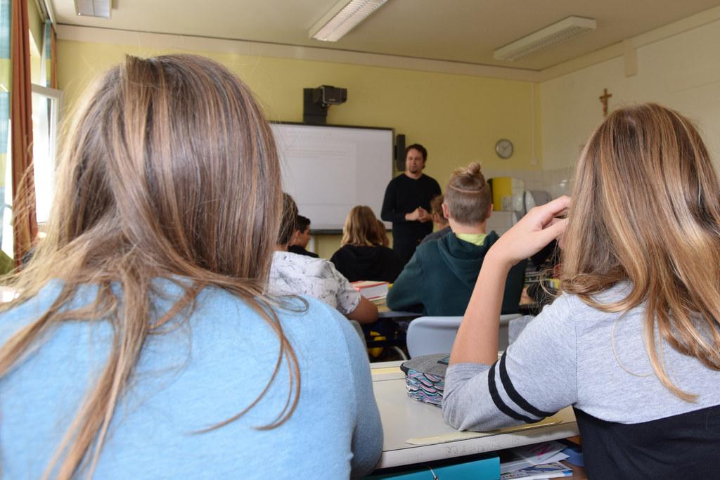 Sozialarbeiter an Salzburgs Schulen sollen mithelfen, die Schulabbruchquote zu s..