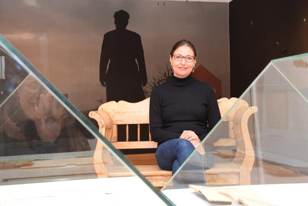 Ingrid Weydemann ist neue Vorsitzende des Landeskulturbeirates.