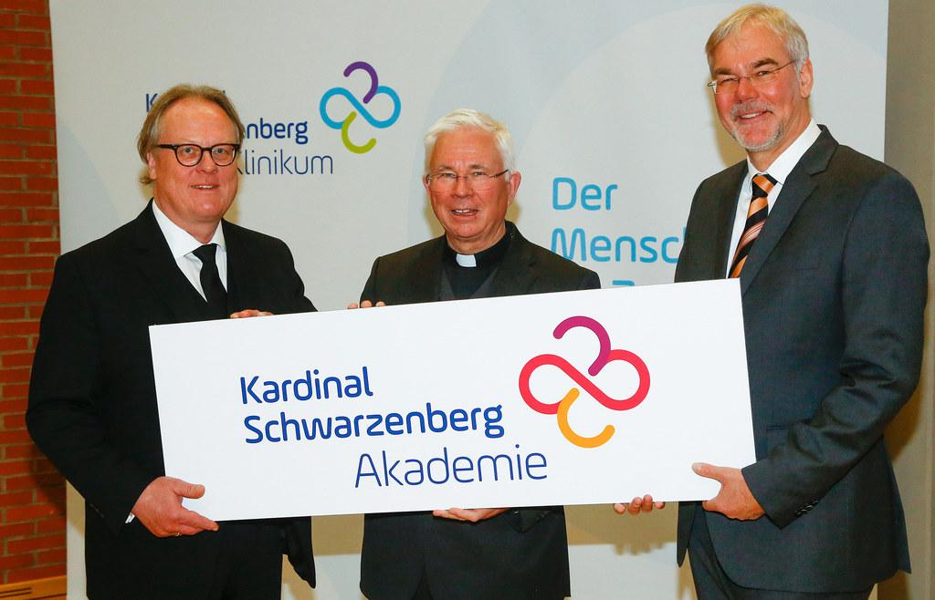 Erzbischof Dr. Franz Lackner übernimmt den Beirats-Vorsitz der neu gegründeten K..