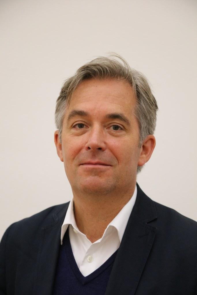Thorsten Sadowsky wird ab 1. September 2018  neuer Direktor des Museum der Moder..