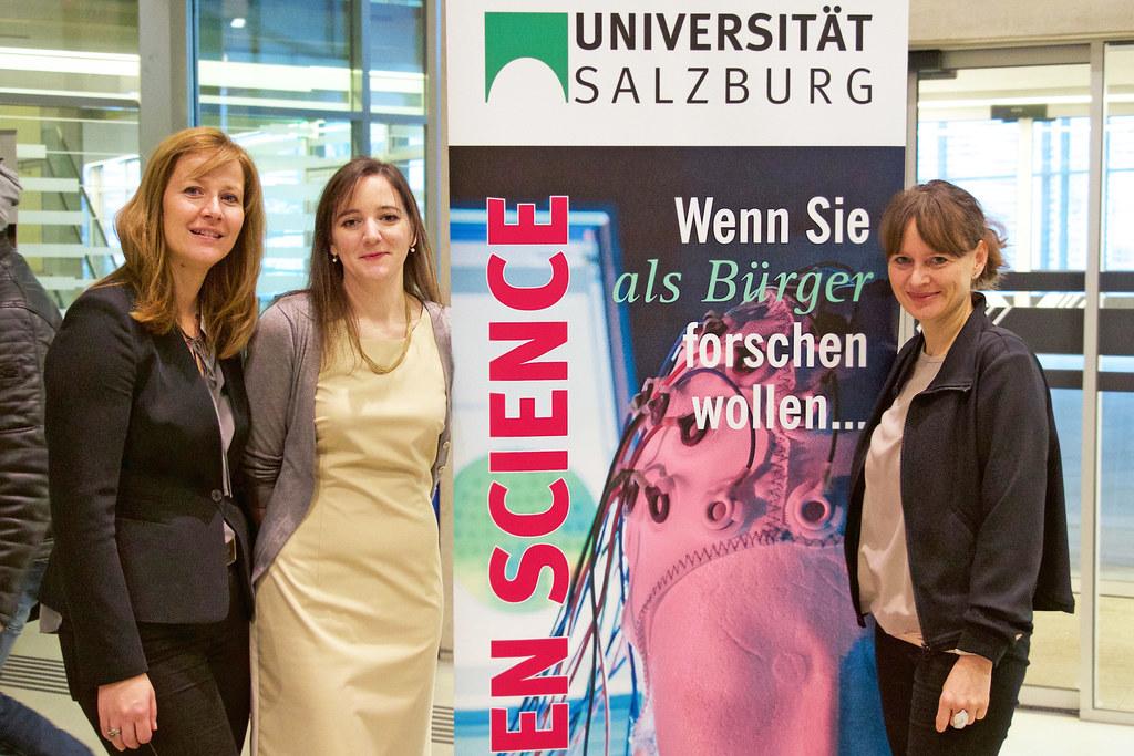 Karin Raab-Oertel (Universität Salzburg / Büro für Forschungsmarketing & Fundrai..