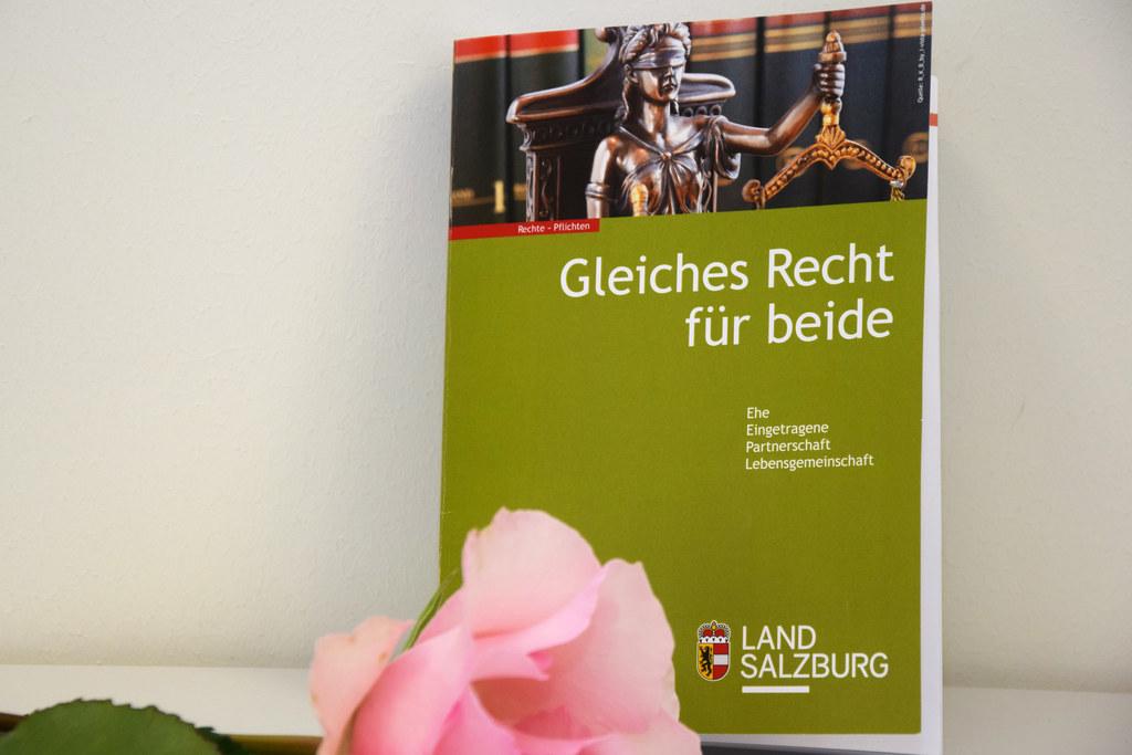 Neue Broschüre des Landes Salzburg