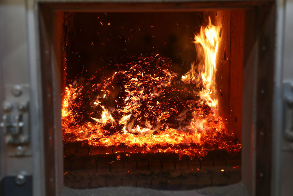 Die Landesaktion fördert den Tausch von fossilen Heizungsanlagen gegen Biomasse-..