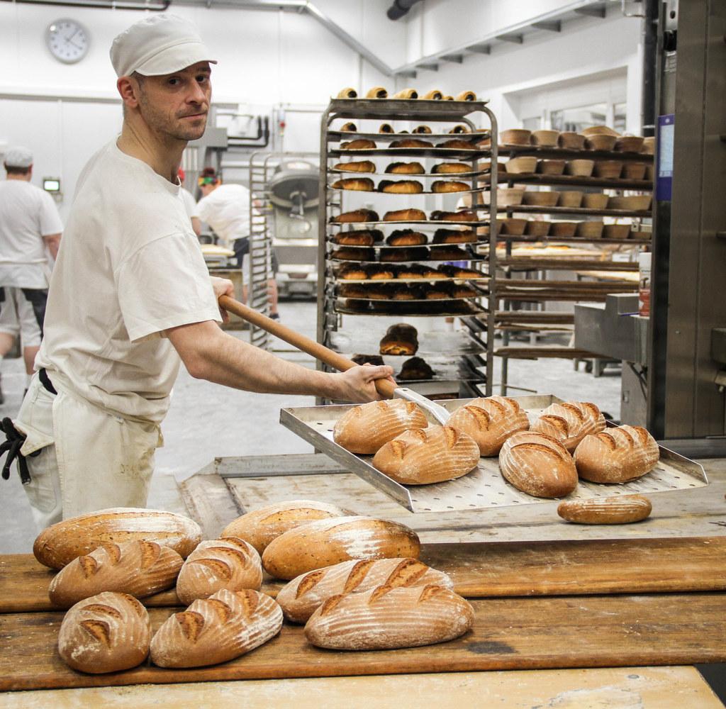 Die Bäckerei Pföß in Elsbethen wurde für die Auszeichnung