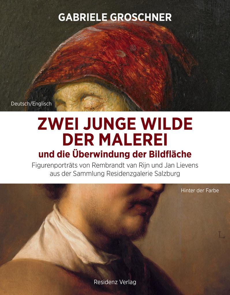 Gabriele Groschners neues Buch wird am nächsten Mittwoch, 21. März, in der Resid..