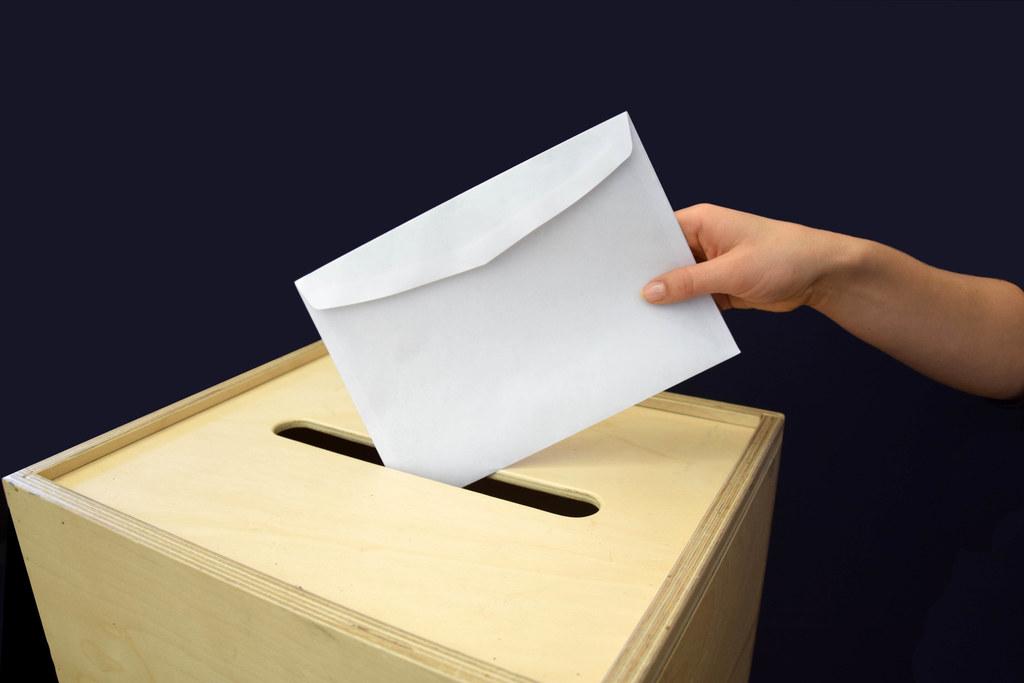 Erstmals bei einer Landtagswahl im Land Salzburg schließen am 22. April die letz..