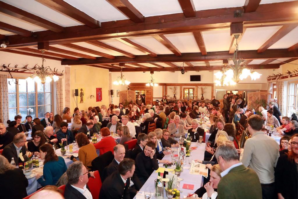 Ende März kommenden Jahres finden wieder die Rauriser Literaturtage statt - dort wird auch wieder der Rauriser Literaturpreis vergeben.