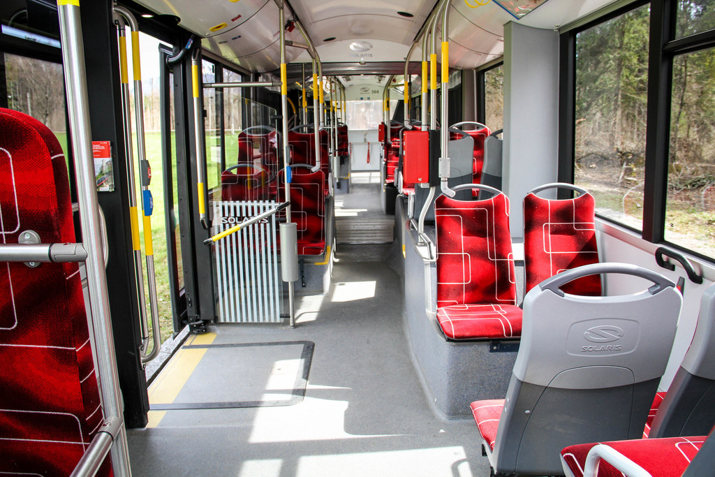 Um zum Schulstart möglichst viel Platz in den Öffis zu schaffen, werden zahreiche Verstärkerbusse eingesetzt und zusätzliche Busverbindungen im ganzen Bundesland angeboten.