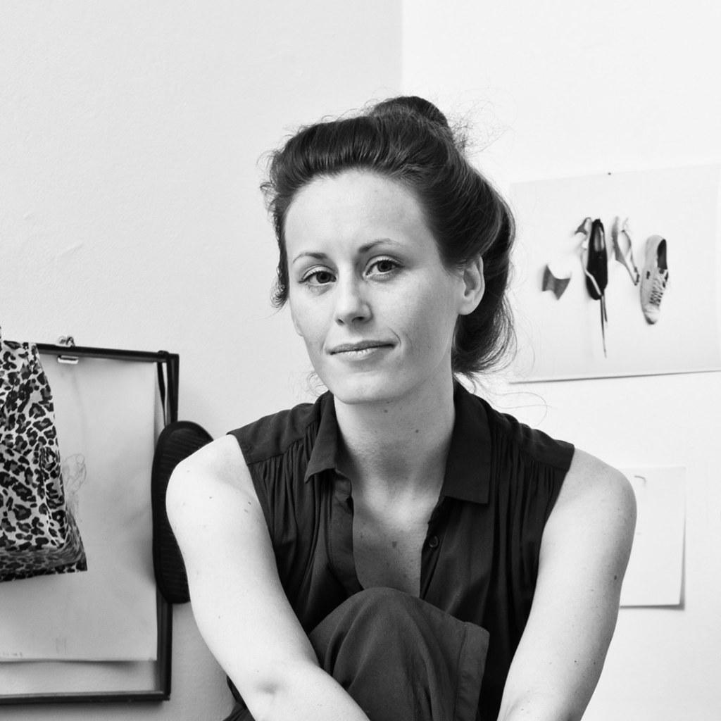 Jahresstipendium Fotografie für Sira-Zoé Schmid
