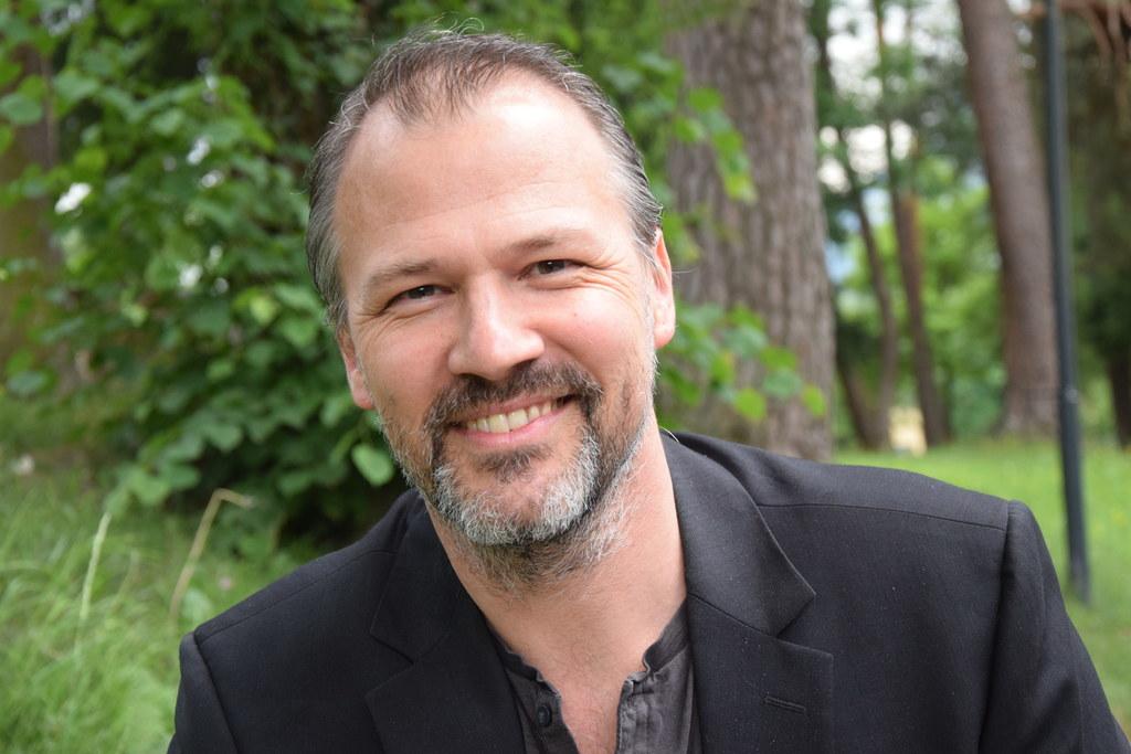 Gero Nievelstein, künstlerischer Leiter Aktionstag