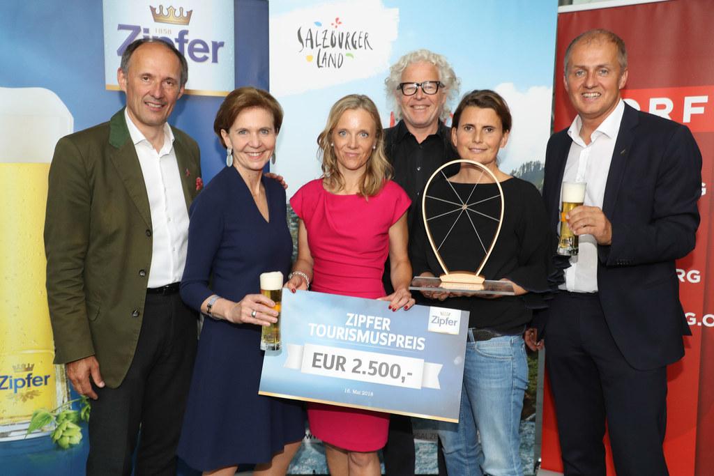 Leo Bauernberger (SLT), LR Brigitta Pallauf, Doris Höhenwarter, Ike Ikrath, Andr..