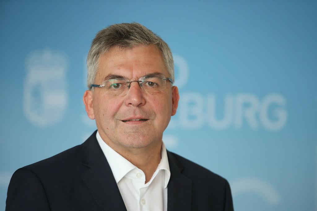 LR Josef Schwaiger: Eine österreichweit einheitliche Lösung ist sinnvoll.