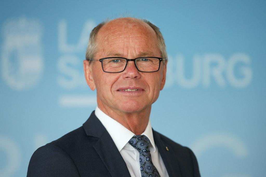 """LH-Stv. Christian Stöckl: """"Die Summer School ist ein wichtiger Baustein zur Stär.."""