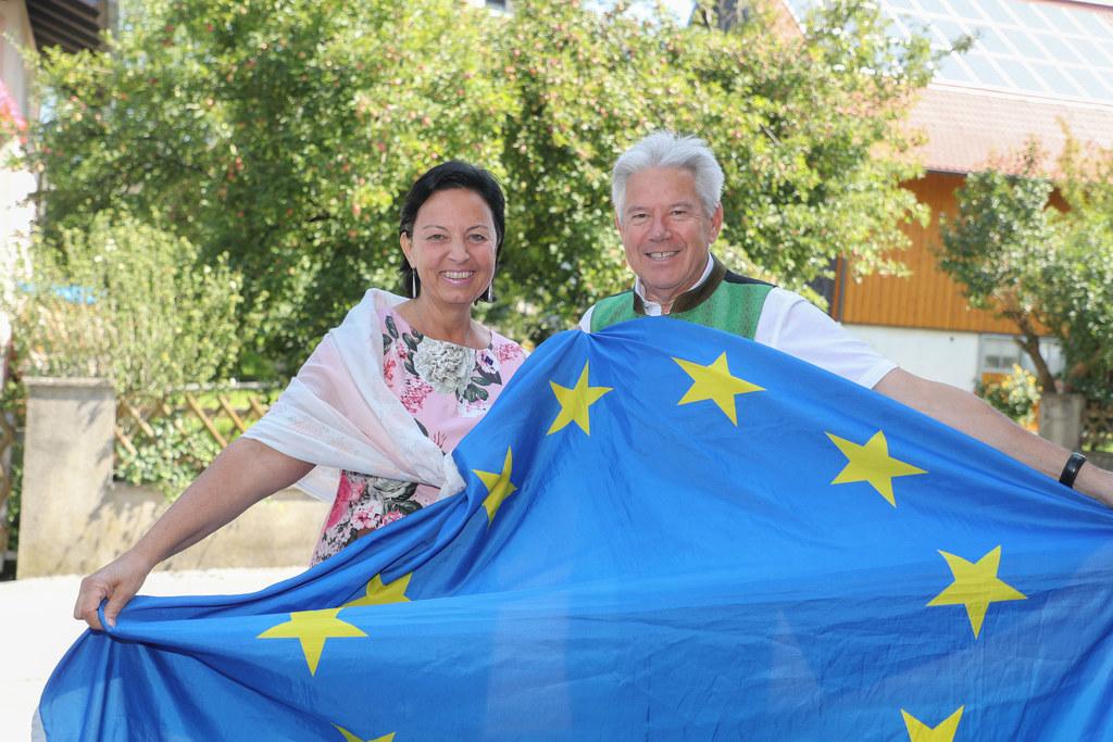 Salzburgs Bürgermeister erörterten das EU-Budget und seine Auswirkungen auf die ..