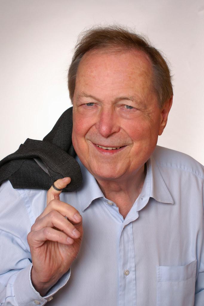 Ing. Willi Klepsch feiert seinen 80igsten Geburtstag