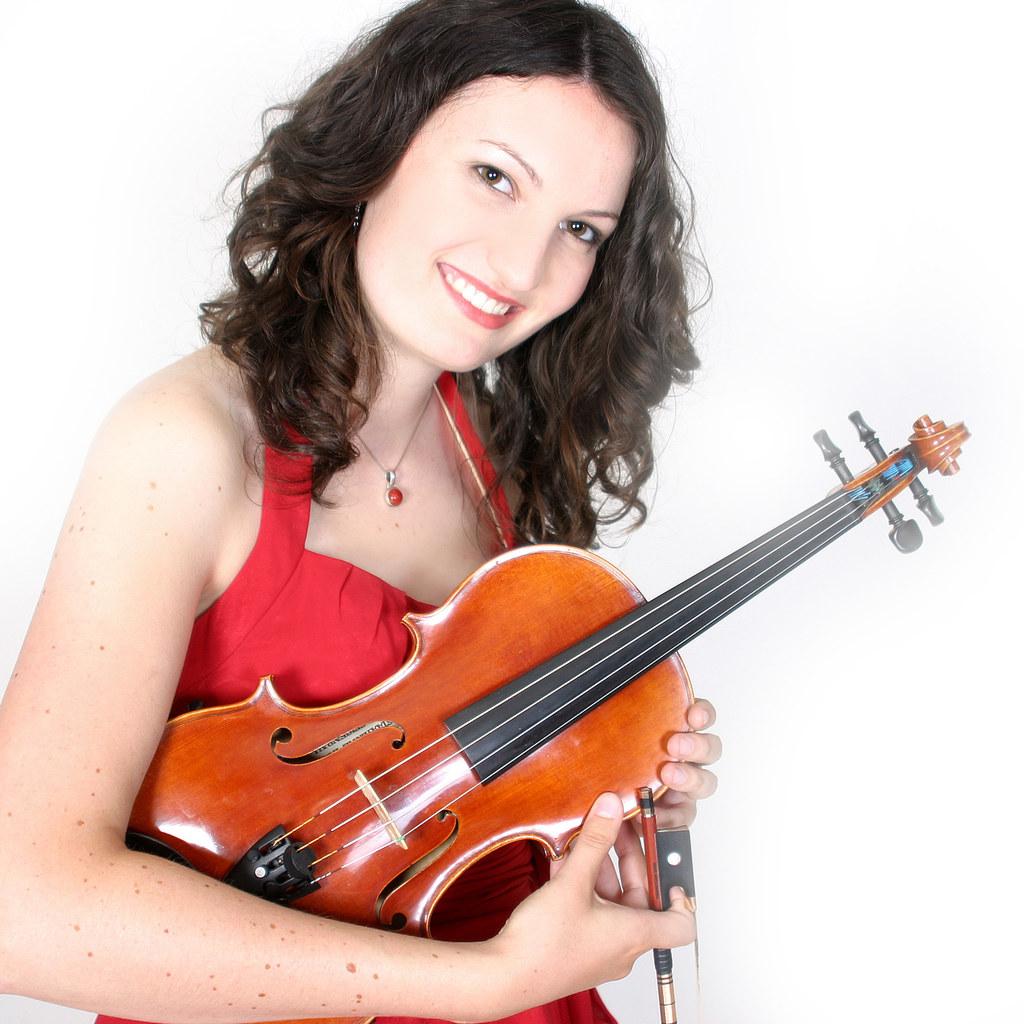 Das mit 10.000 Euro dotierte Jahresstipendium Musik geht heuer an Katrin Klose.