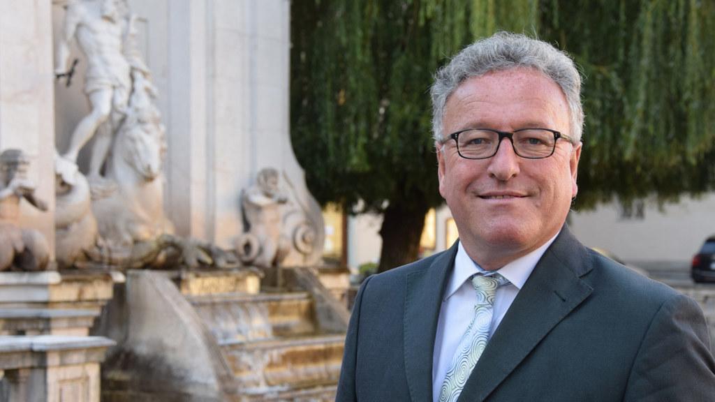 LH-Stv. Heinrich Schellhorn lädt am Freitag zum außerordentlichen Soziallandesrätetreffen.