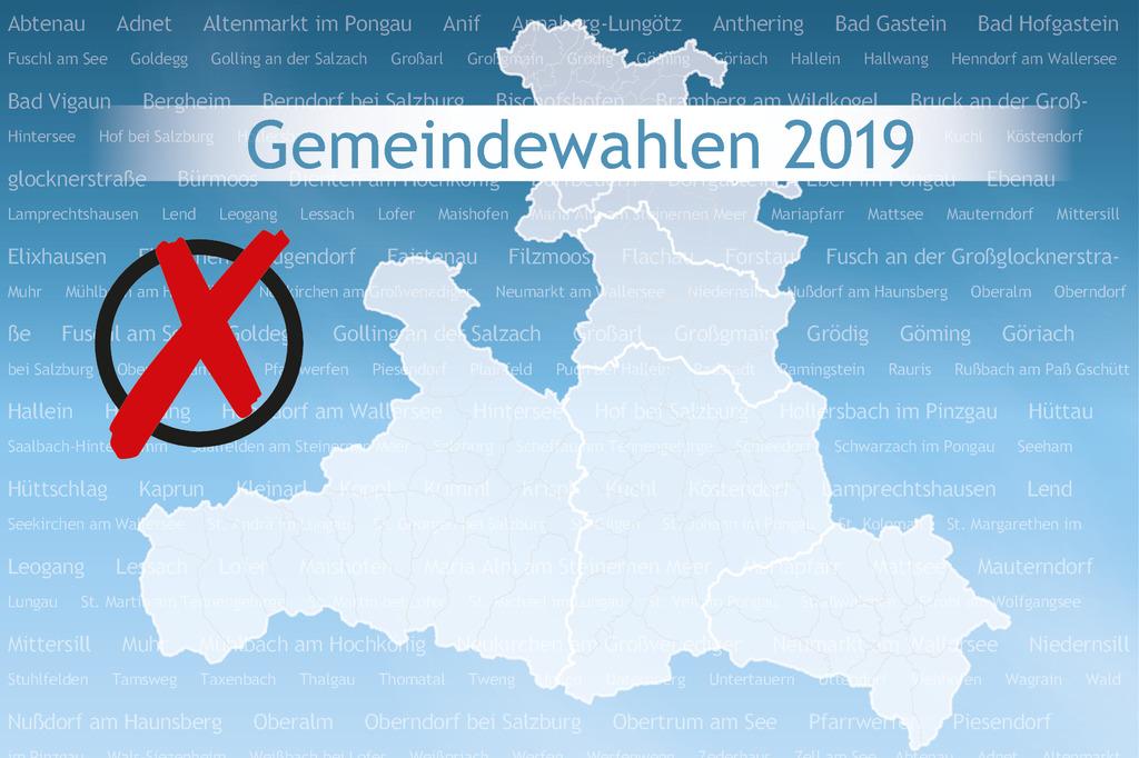 Die zehn spannendsten Fakten zu den Gemeindevertretungs- und Bürgermeisterwahlen..