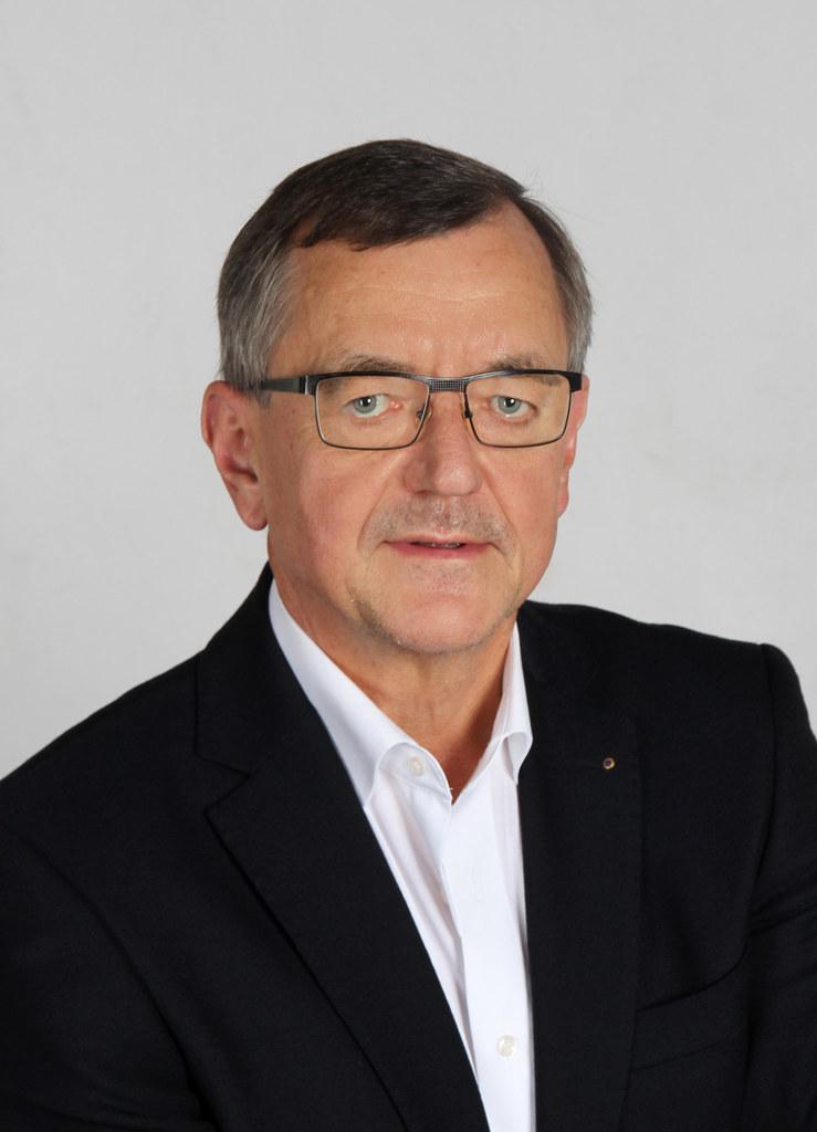 Norbert Altenhofer leitet seit 30 Jahren den Salzburger Lawinenwarndienst.