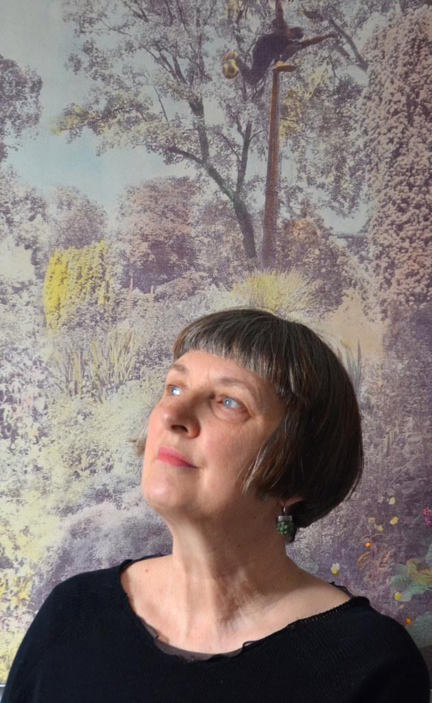 Für ihr grafisches Werk erhält Monika Pichler den Soucek-Preis 2019.