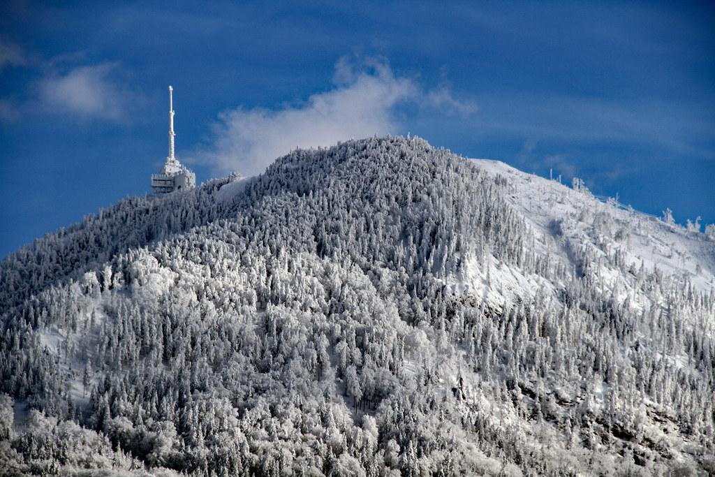 Salzburgs Hausberg lockt zu jeder Saison Freizeitsportler, wenn auch die großen ..